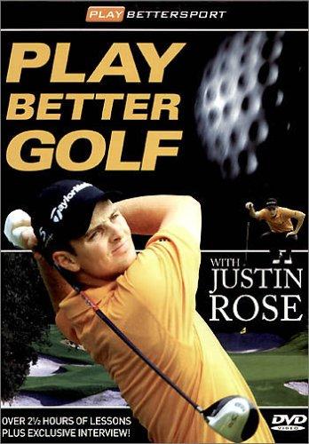 Play Better Golf [UK Import]