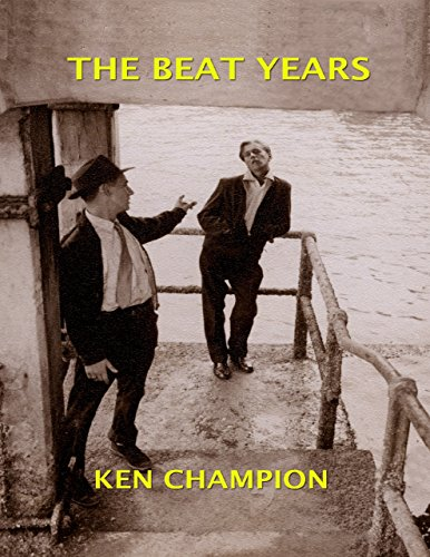 The Beat Years (English Edition)