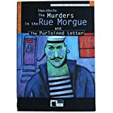 The Murders in the Rue Morgue with CD (Audio) (Reading & Training, Intermediate)