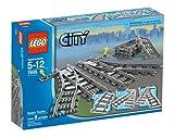 LEGO - City 7895 Trains Switch Tracks