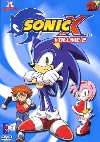 Vol. 2 - Episoden 4-6