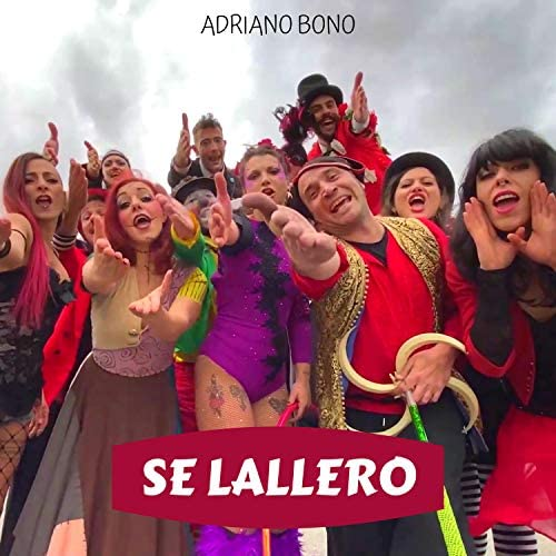 Adriano Bono