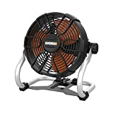 WORX WX095L 20V Power Share 9' Cordless Fan