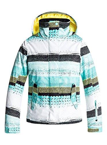 Roxy Kinder Snowboard Jacke Jetty Jacket Girls