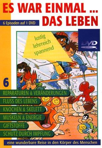 Es war einmal... Das Leben DVD 06
