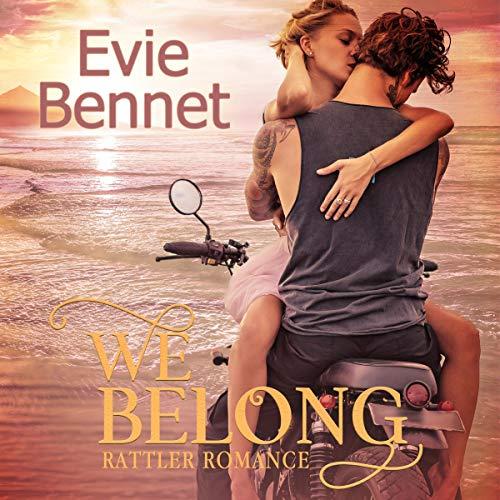We Belong (MC Romance)  By  cover art
