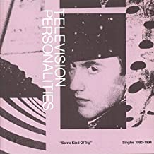 Some Kind Of Trip: Singles 1990-1994