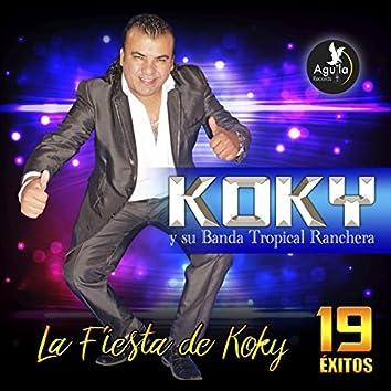 La Fiesta de Koky