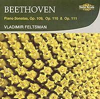 Beethoven: Piano Sonatas, Op.109,110,111