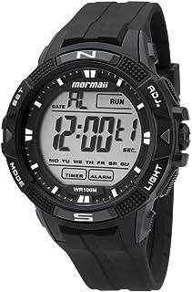 Relógio Mormaii Acqua MO5001/8C Preto