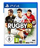 Rugby 18 [Import allemand]