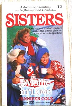 Mollie in Love - Book #12 of the Sisters