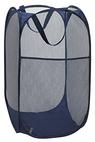 Handy Laundry Collapsible Mesh Foldable Hamper 14