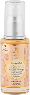 Just Herbs Herb Enriched Skin Tint, Natural, 40g
