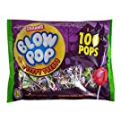 Halloween Assorted Blow Pop Creepy Treat Bag, 55 oz