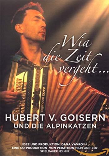 Hubert von Goisern - Wia die Zeit vergeht