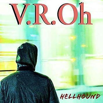 Hellhound (feat. Shef & Maddie Toews)