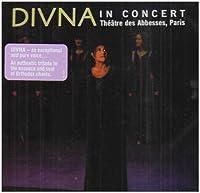 In Concert: Theatre Des Abbesses Paris by DIVNA (2006-08-29)