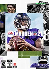 Madden Ultimate Team: pull up for a brand-new season of fresh and fun Ultimate Team content and competitive team building. Earn MUT coins via Ultimate Team challenges and finesse your depth chart via strategic decisions. Franchise: play through a ful...
