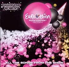eurovision 2010 cd