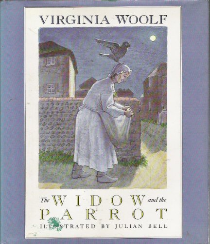 Download The Widow and the Parrot 070120821X