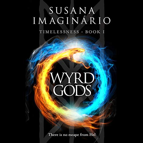 Wyrd Gods cover art