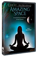 Amazing Space: An Audio/Visual Meditation on the [Blu-ray] [Import]