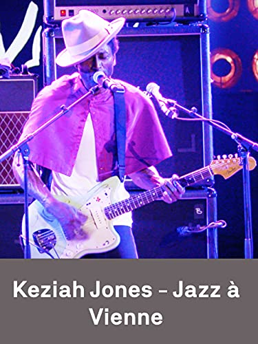 Keziah Jones - Jazz à Vienne