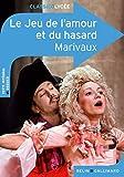 Le jeu de l'amour et du hasard by Pierre Carlet Marivaux(2011-03-10)