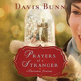 Prayers of a Stranger audiobook cover art