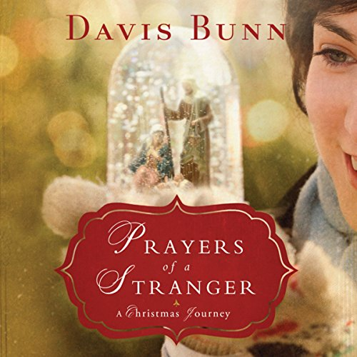 Prayers of a Stranger audiobook cover art