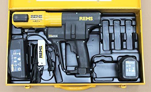 Rems akku-press acc - Prensadora akku-press acc ion basic