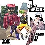 Na Drese Triple Sixxx (feat. Saion & bigsip) [Explicit]