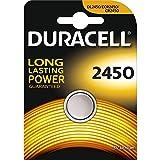 ➤ Duracell original  ➤ Typ: Lithium  ➤ Spannung: 3V  ➤ Maße: 5mm x 24,5mm  ➤ Gewicht: 9 g.