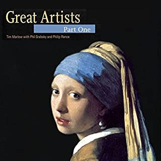 Great Artists cover art