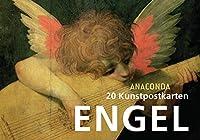 Postkartenbuch Engel