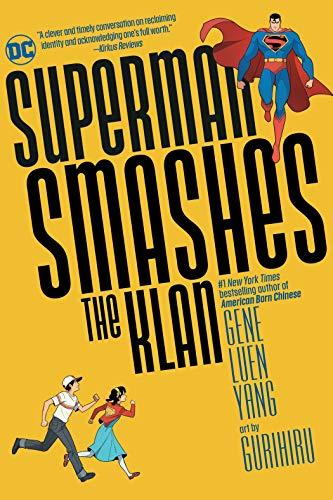 Superman Smashes the Klan (2019-2020) (Superman Smashes the Klan (2019-))