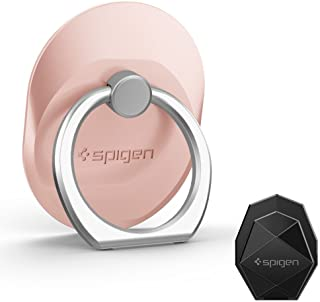Spigen Style Ring For Phones And Tablets- Rose Gold