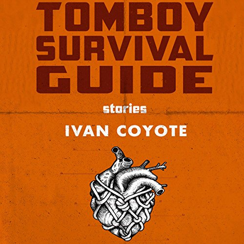 Tomboy Survival Guide cover art