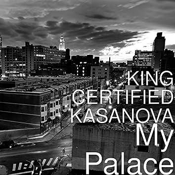 My Palace (Jackson Mississippi)