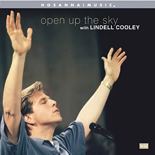 Lindell Cooley & Integrity's Hosanna! Music