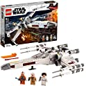 LEGO Star Wars Luke Skywalker's X-Wing Fighter Awesome Toy Building Kit