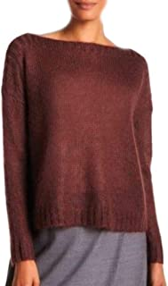 Airy Mohair Passion Flower Sweater 1X MSRP $258.00
