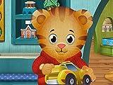 Daniel Shares his Tigertastic Car / Katerina Shares her Tutu