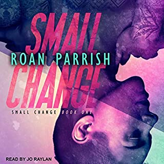 Page de couverture de Small Change
