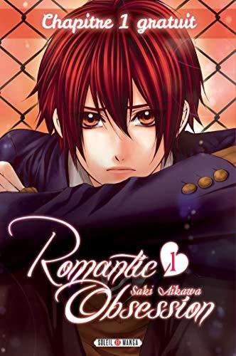 Couverture du livre Romantic Obsession - Chapitre 1