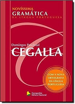Novíssima gramatica da Língua Portuguesa