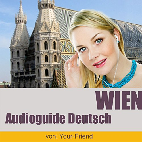 Audioguide Wien audiobook cover art