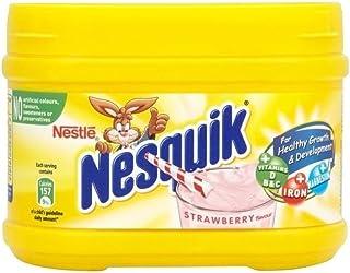 Nestle Nesquik De Fresa (300g) (Paquete de 2