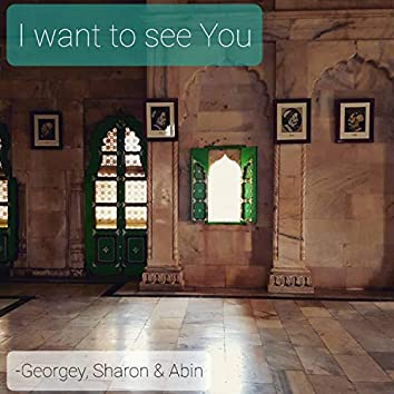 I Want to See You (feat. Abin Thomas & Sharon Sarah)